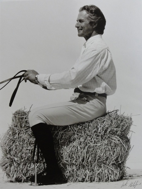 Portrait Olivier Jouanneteau