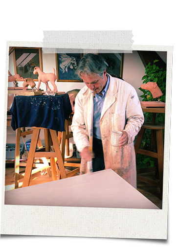 Atelier Olivier Jouanneteau 2